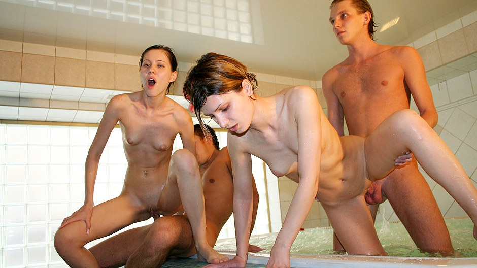 Amateur party orgy hd and diana latina 4